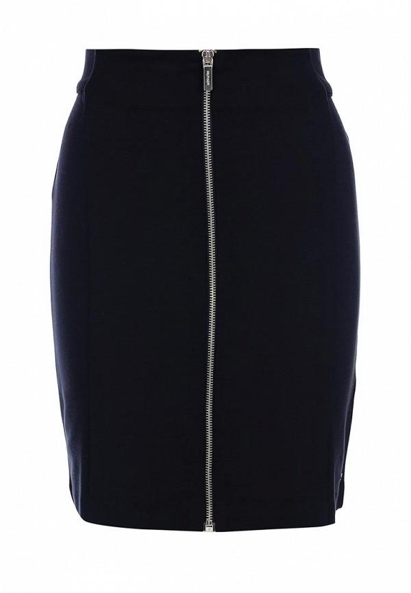 Прямая юбка Tommy Hilfiger (Томми Хилфигер) WW0WW01021