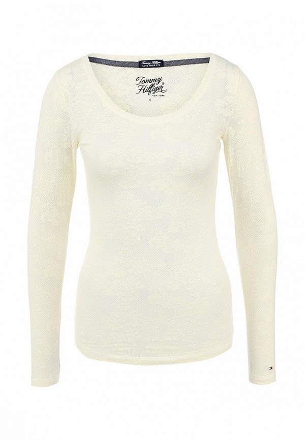 Домашняя футболка Tommy Hilfiger (Томми Хилфигер) 1487904332
