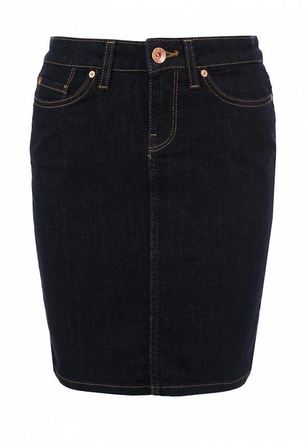Миди-юбка Tommy Hilfiger (Томми Хилфигер) WW0WW01526