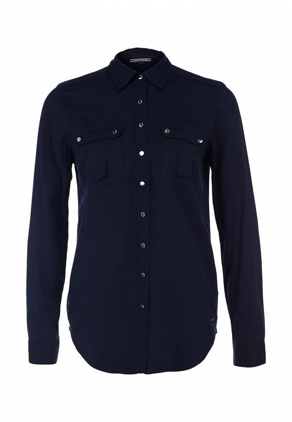 Блуза Tommy Hilfiger (Томми Хилфигер) WW0WW01524