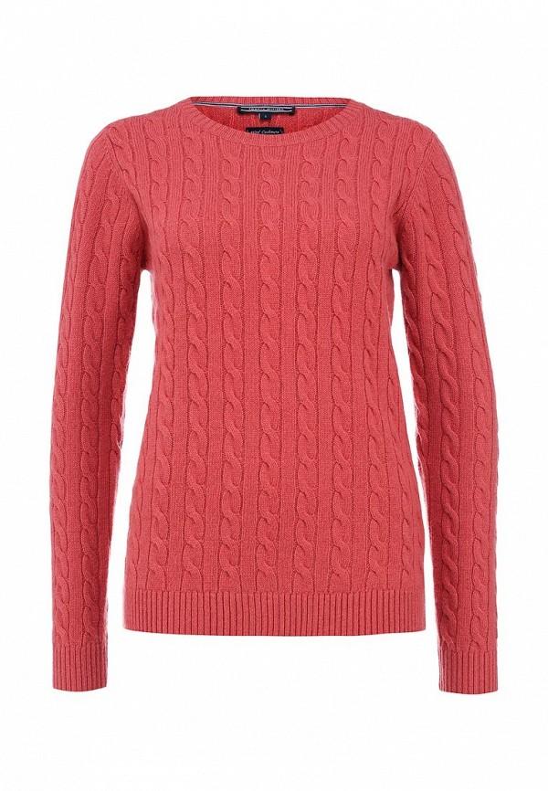 Пуловер Tommy Hilfiger (Томми Хилфигер) WW0WW10887