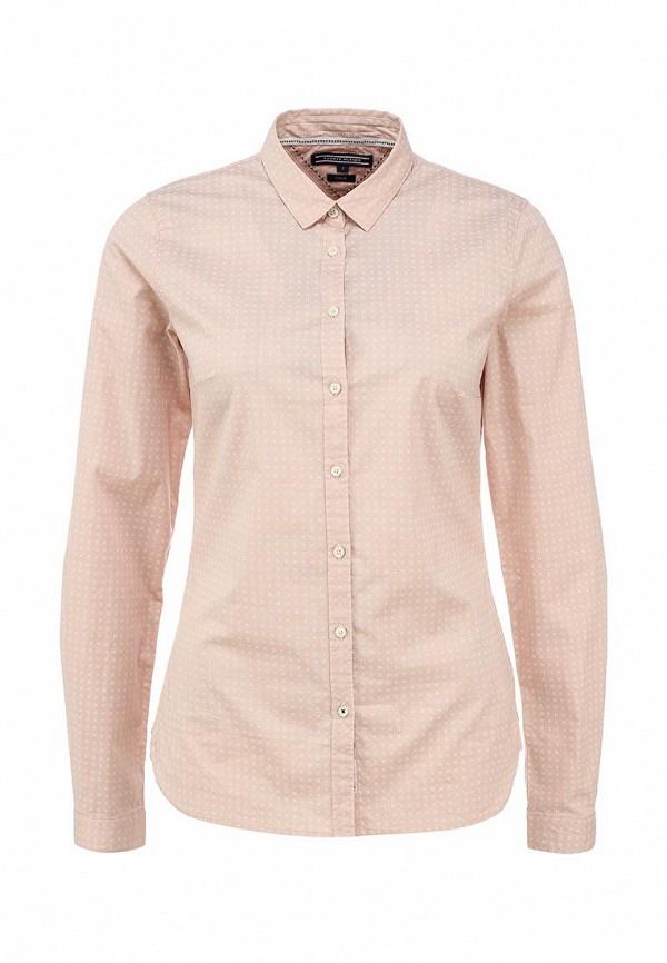 Блуза Tommy Hilfiger (Томми Хилфигер) WW0WW03842