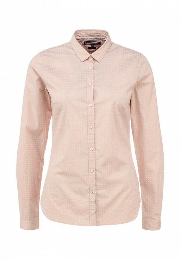 Блуза Tommy Hilfiger (Томми Хилфигер) WW0WW03842: изображение 1