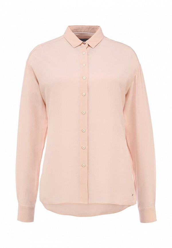 Блуза Tommy Hilfiger (Томми Хилфигер) WW0WW03816