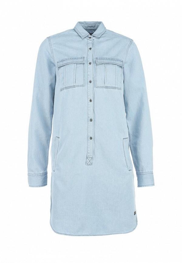 Платье-мини Tommy Hilfiger (Томми Хилфигер) WW0WW03616