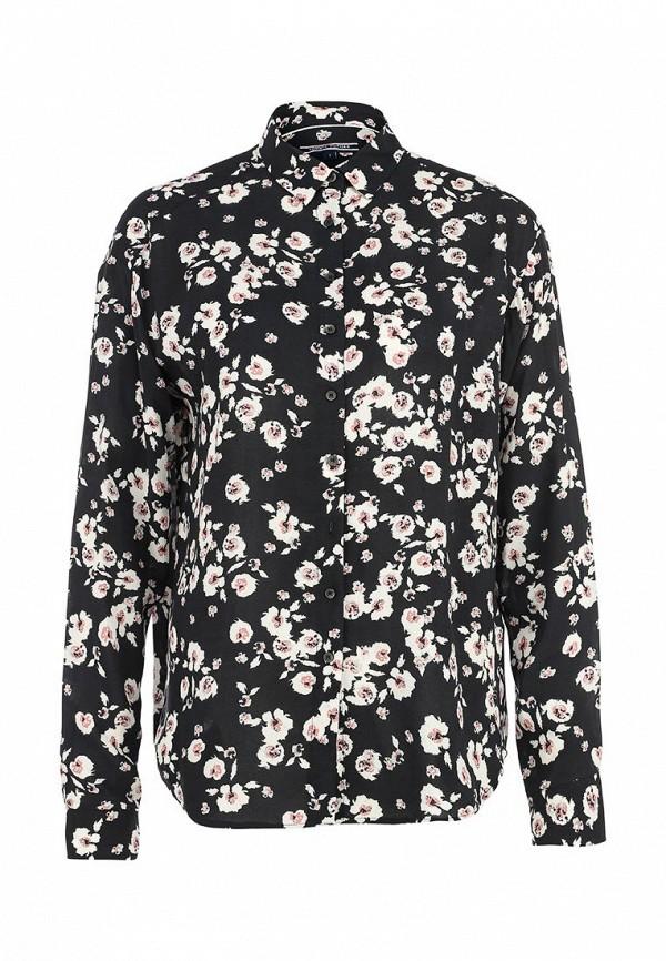 Блуза Tommy Hilfiger (Томми Хилфигер) WW0WW03871