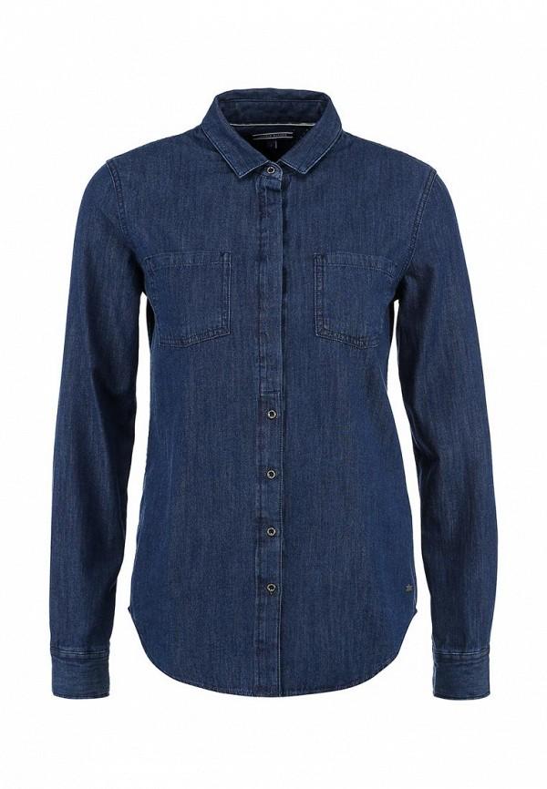 Рубашка Tommy Hilfiger (Томми Хилфигер) WW0WW03861
