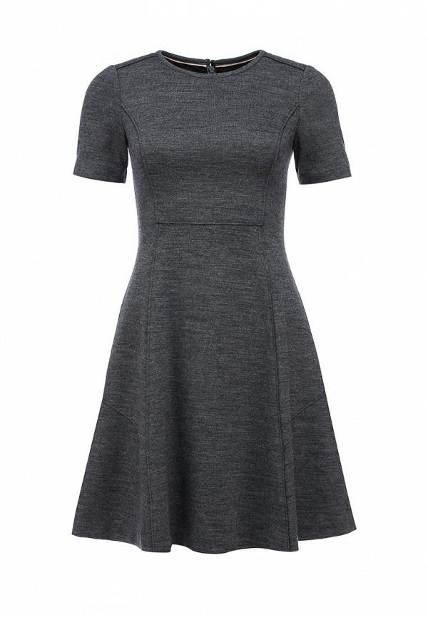 Платье-миди Tommy Hilfiger (Томми Хилфигер) WW0WW03760