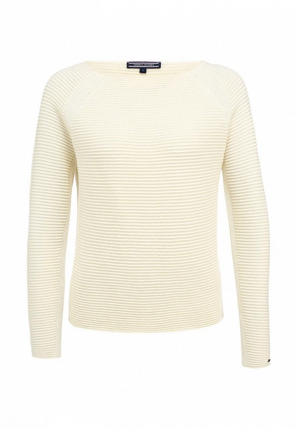 Пуловер Tommy Hilfiger (Томми Хилфигер) WW0WW04138