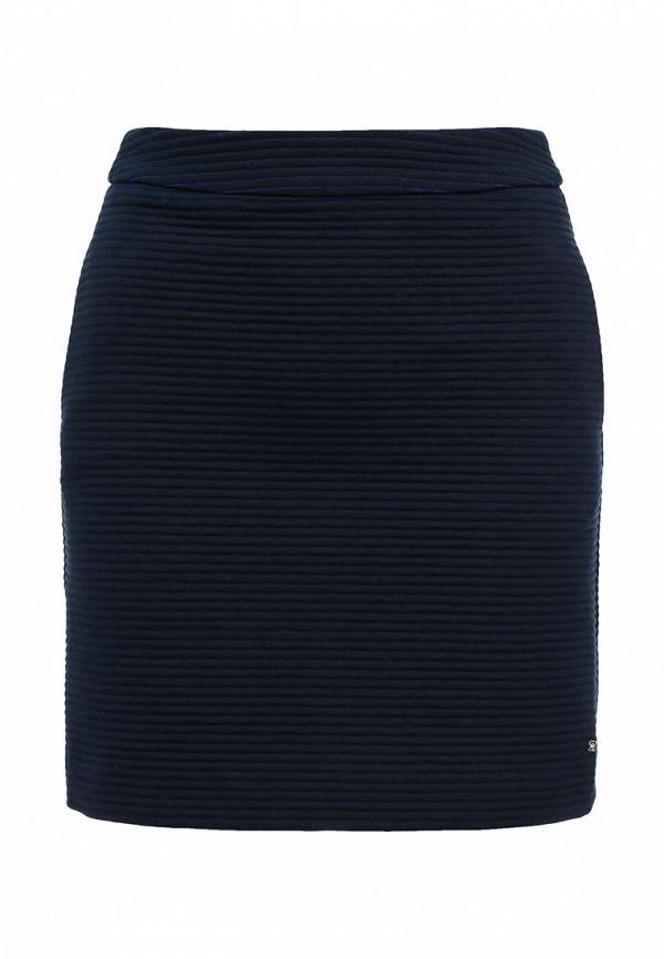 Прямая юбка Tommy Hilfiger (Томми Хилфигер) WW0WW10957