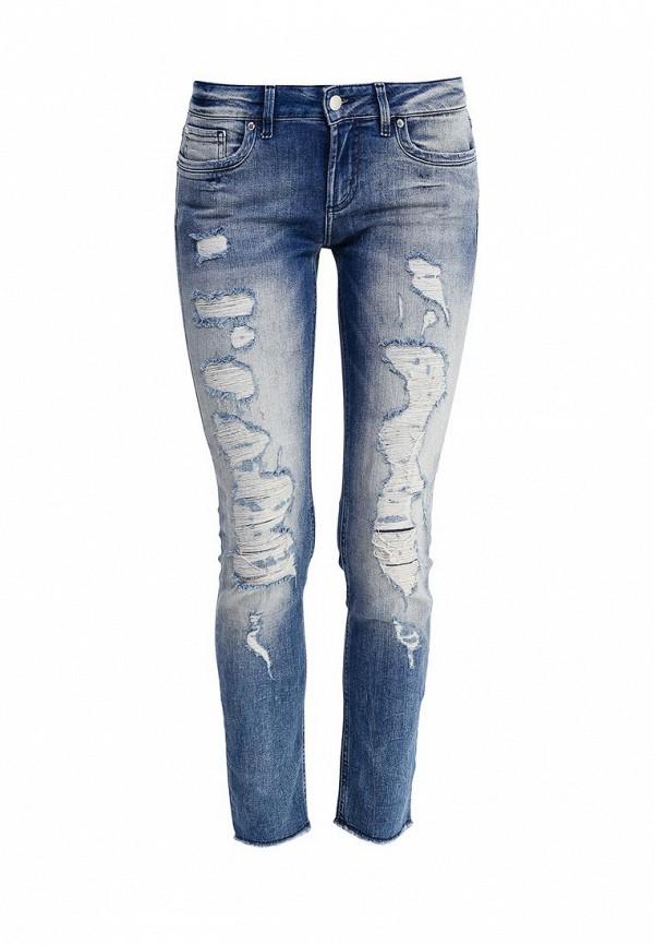 Зауженные джинсы Tommy Hilfiger (Томми Хилфигер) WW0WW03772