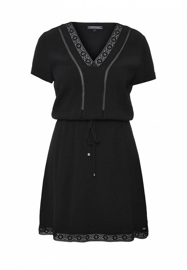 Летнее платье Tommy Hilfiger (Томми Хилфигер) WW0WW10688
