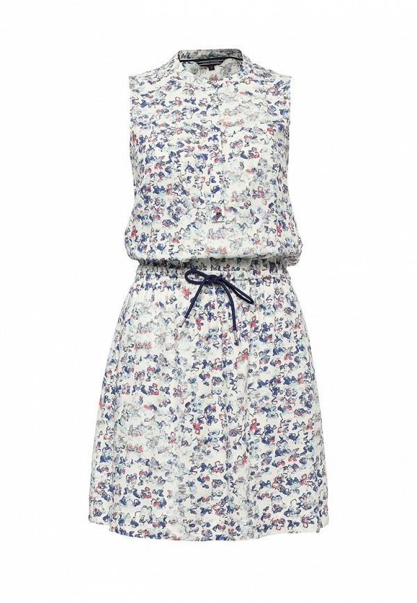 Платье-миди Tommy Hilfiger (Томми Хилфигер) WW0WW11715