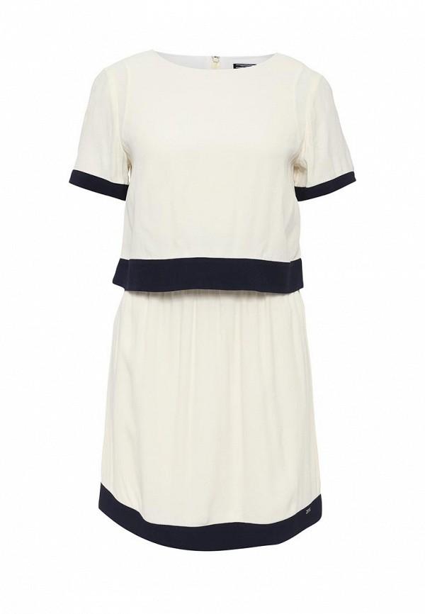 Платье-миди Tommy Hilfiger (Томми Хилфигер) WW0WW11899