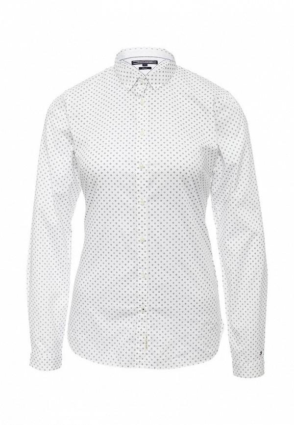 Рубашка Tommy Hilfiger (Томми Хилфигер) WW0WW10601