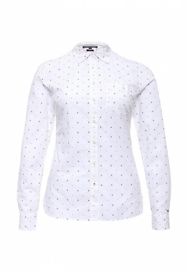 Рубашка Tommy Hilfiger (Томми Хилфигер) WW0WW10310