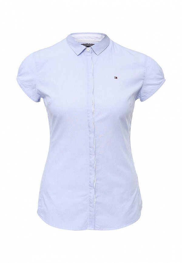 Блуза Tommy Hilfiger (Томми Хилфигер) WW0WW11412