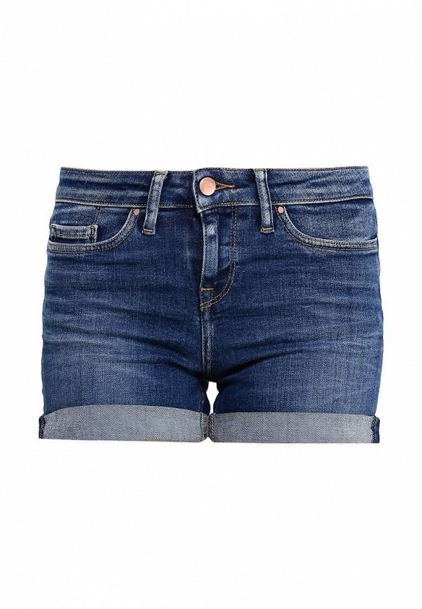Женские джинсовые шорты Tommy Hilfiger (Томми Хилфигер) WW0WW11814
