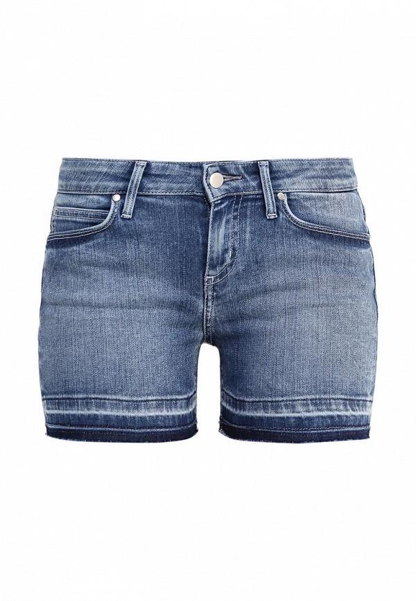 Женские джинсовые шорты Tommy Hilfiger (Томми Хилфигер) WW0WW11821