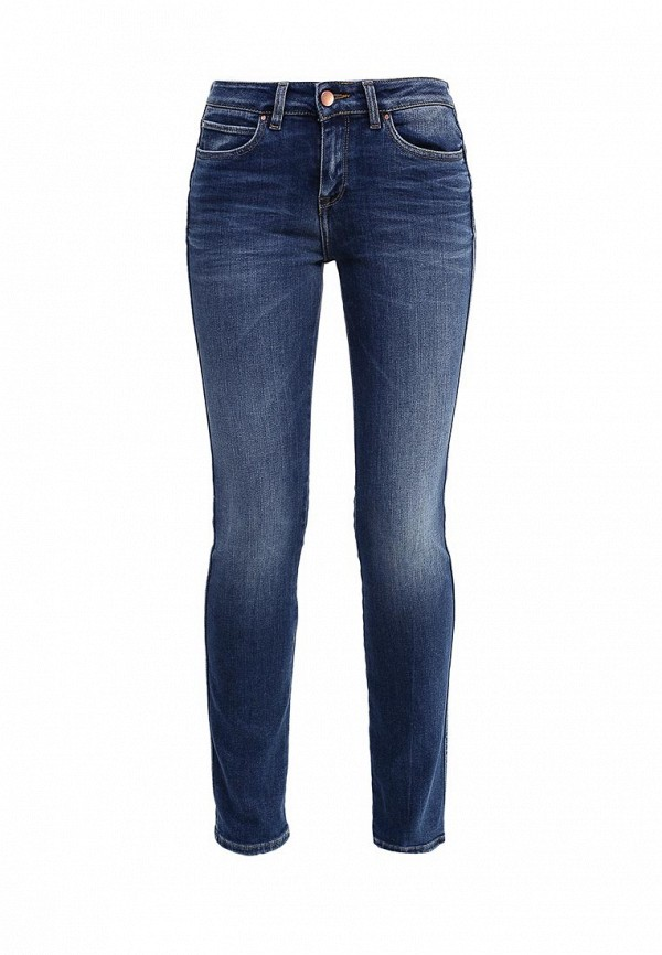 Зауженные джинсы Tommy Hilfiger (Томми Хилфигер) WW0WW10735
