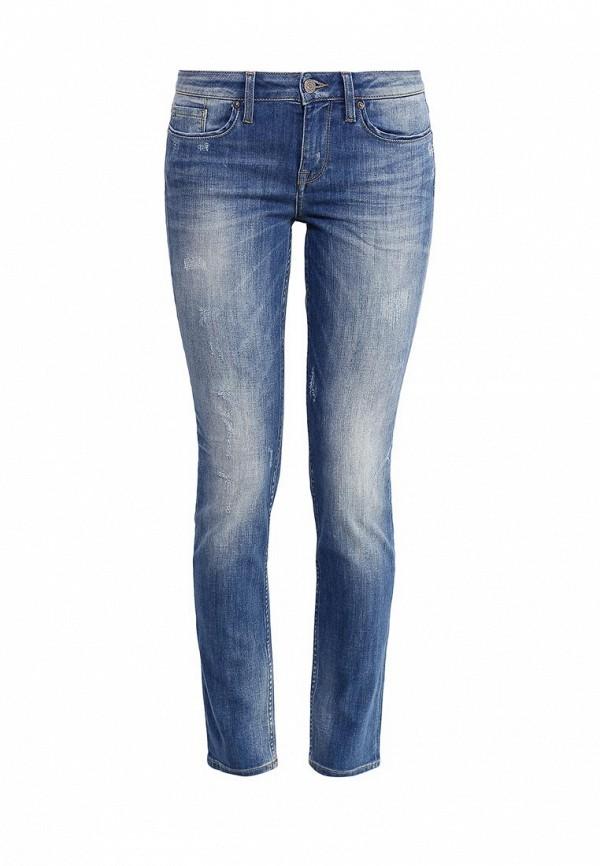 Прямые джинсы Tommy Hilfiger (Томми Хилфигер) WW0WW10447