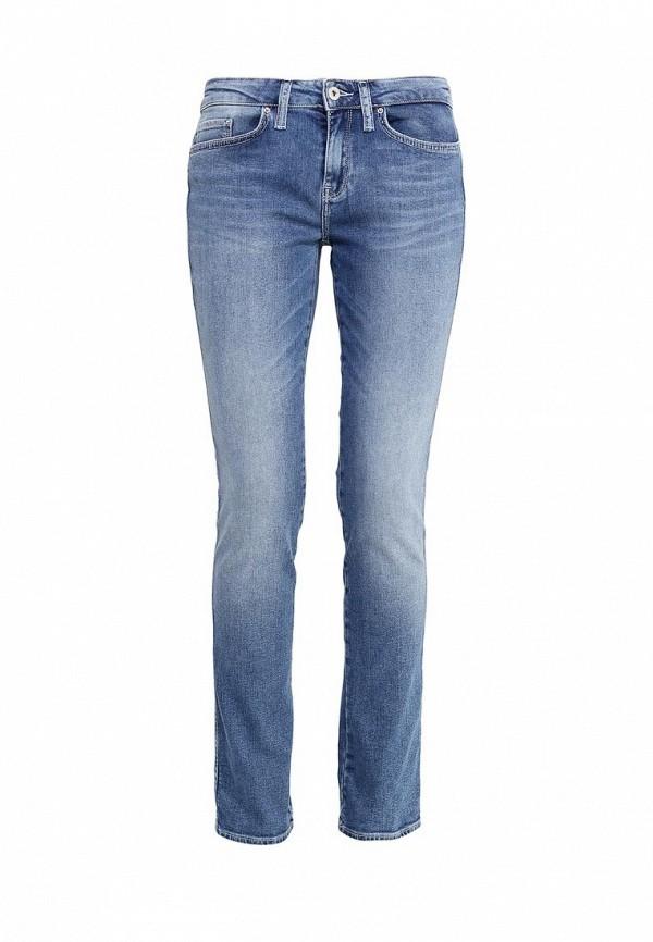 Зауженные джинсы Tommy Hilfiger (Томми Хилфигер) WW0WW11192
