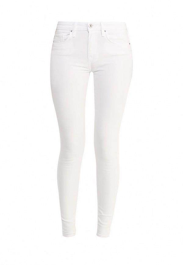 Зауженные джинсы Tommy Hilfiger (Томми Хилфигер) 1M87647442