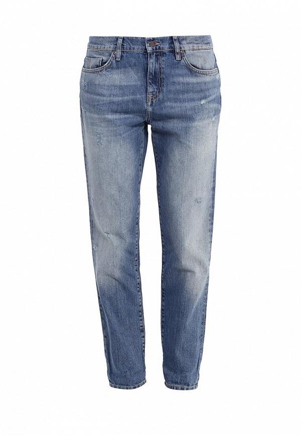 Женские джинсы Tommy Hilfiger (Томми Хилфигер) WW0WW10449