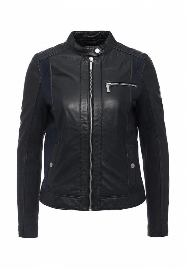 Кожаная куртка Tommy Hilfiger (Томми Хилфигер) WW0WW14551