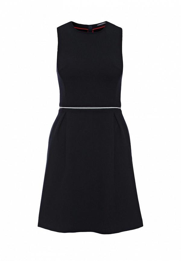 Платье Tommy Hilfiger WW0WW15171