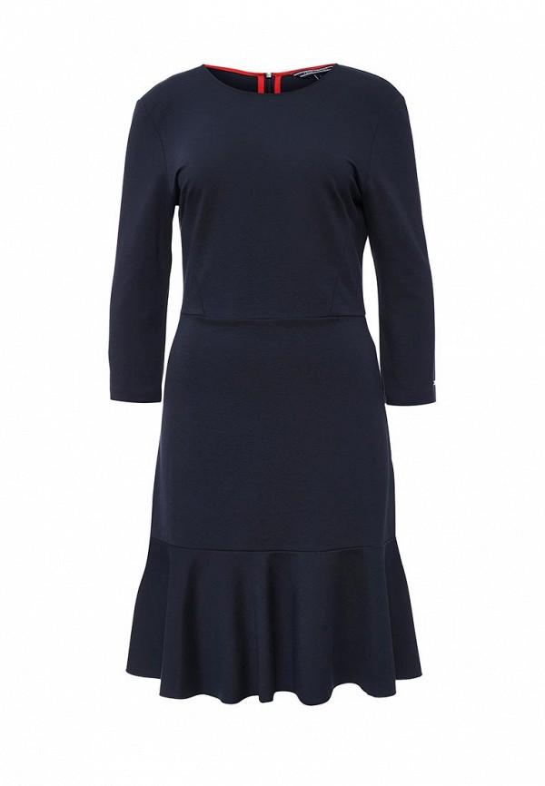 Вязаное платье Tommy Hilfiger (Томми Хилфигер) WW0WW14546