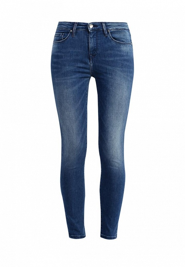 Зауженные джинсы Tommy Hilfiger (Томми Хилфигер) WW0WW13991
