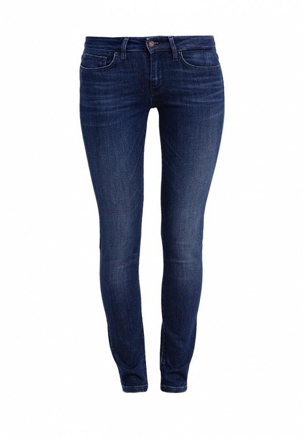 Зауженные джинсы Tommy Hilfiger (Томми Хилфигер) WW0WW14937