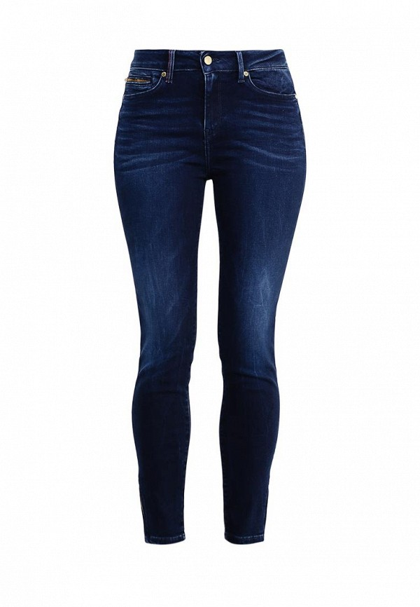 Зауженные джинсы Tommy Hilfiger (Томми Хилфигер) WW0WW14600