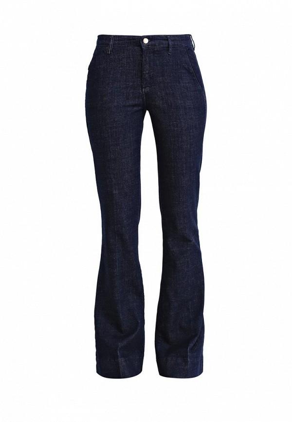 Широкие и расклешенные джинсы Tommy Hilfiger (Томми Хилфигер) WW0WW14714