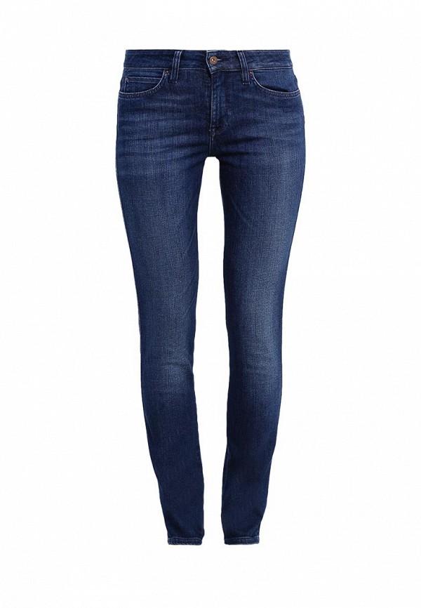 Зауженные джинсы Tommy Hilfiger (Томми Хилфигер) WW0WW13968