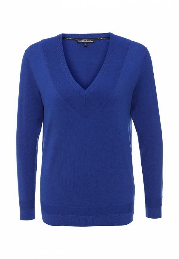 Пуловер Tommy Hilfiger (Томми Хилфигер) WW0WW14540