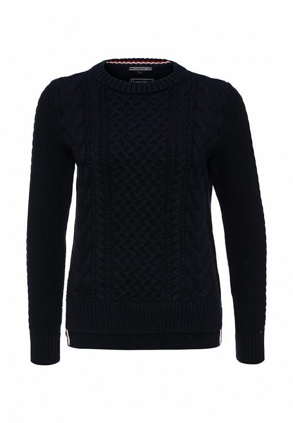 Пуловер Tommy Hilfiger (Томми Хилфигер) WW0WW14728