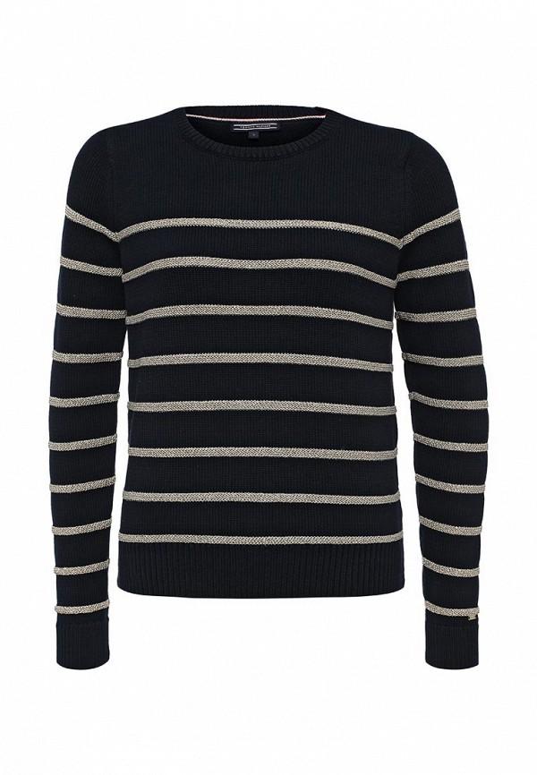 Пуловер Tommy Hilfiger (Томми Хилфигер) WW0WW14733