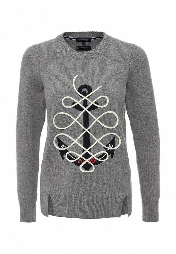 Пуловер Tommy Hilfiger (Томми Хилфигер) WW0WW14812