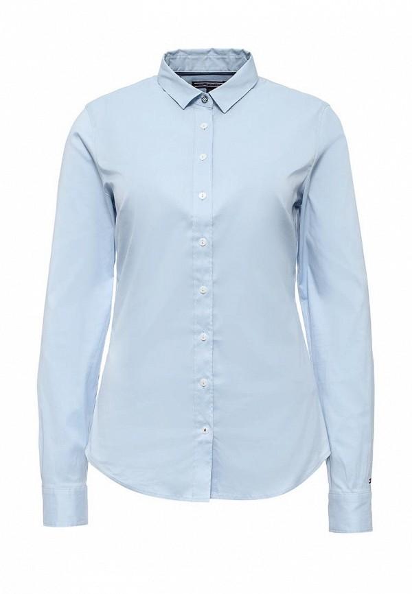 Рубашка Tommy Hilfiger WW0WW01392