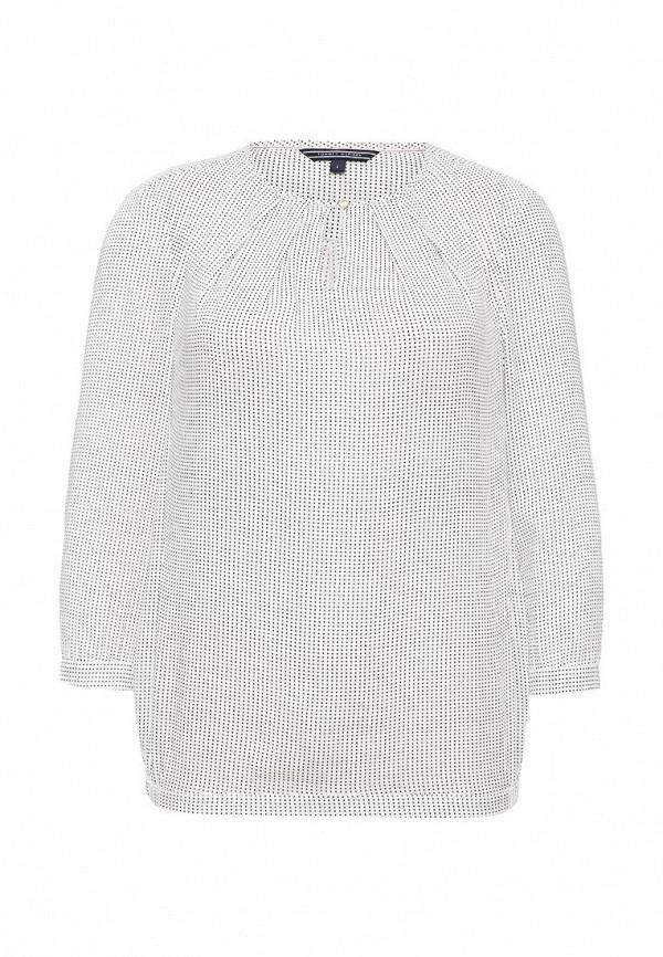 Блуза Tommy Hilfiger (Томми Хилфигер) WW0WW13970
