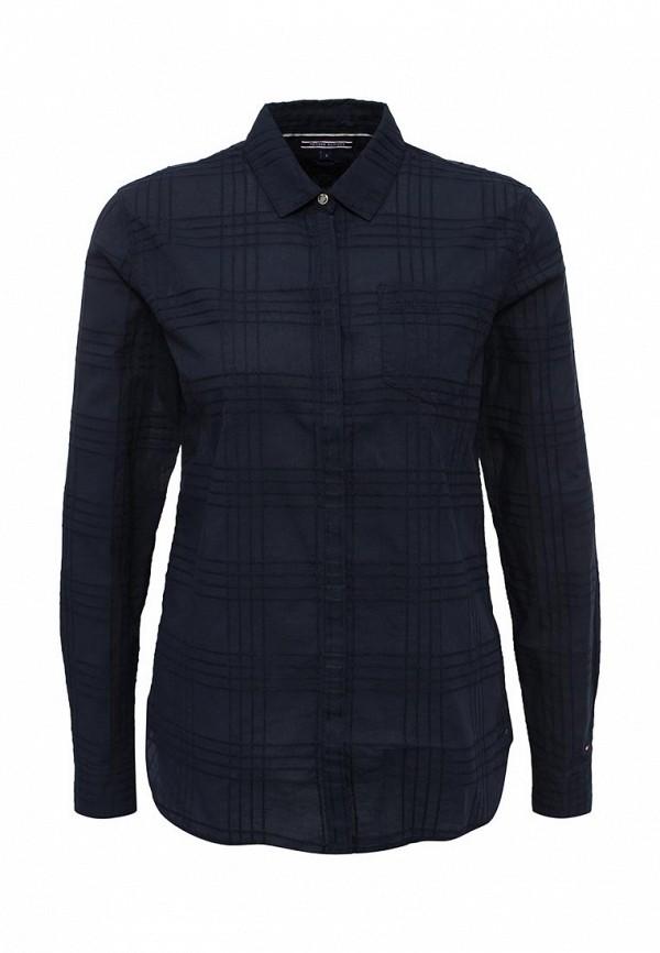 Рубашка Tommy Hilfiger (Томми Хилфигер) WW0WW14686