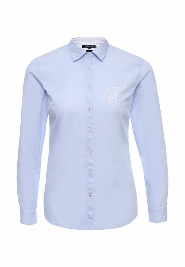 Рубашка Tommy Hilfiger (Томми Хилфигер) WW0WW13992