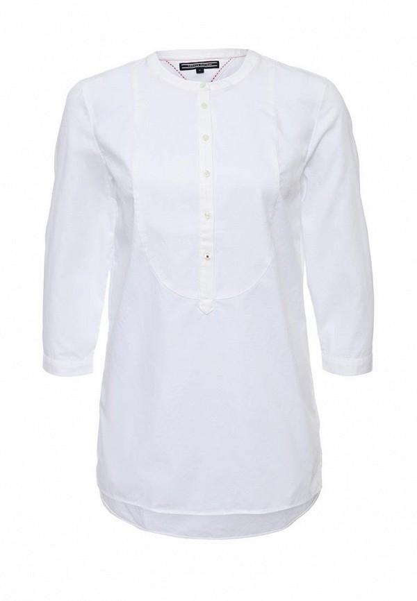 Блуза Tommy Hilfiger (Томми Хилфигер) WW0WW15111