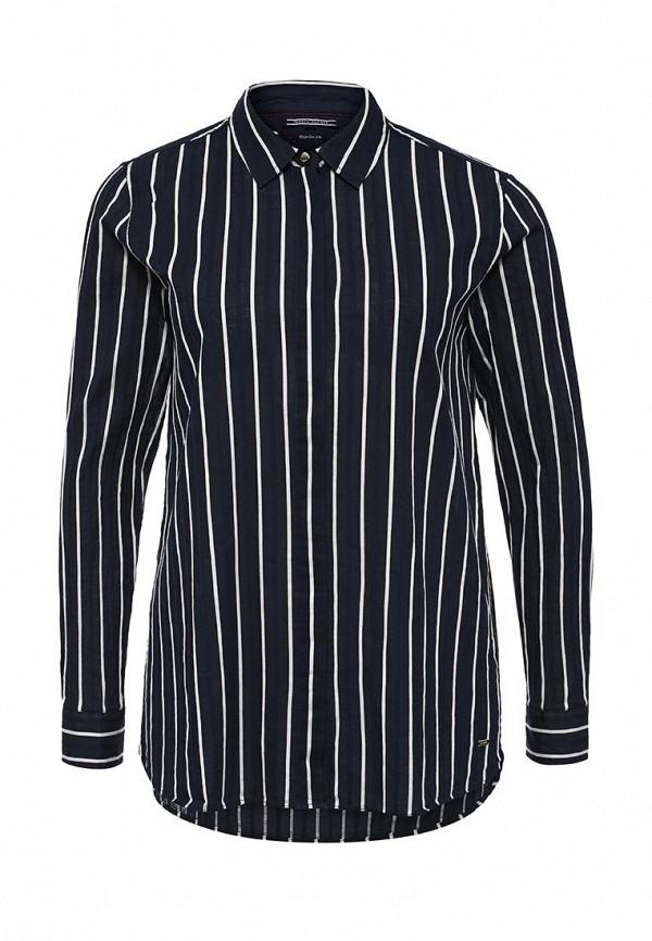 Рубашка Tommy Hilfiger (Томми Хилфигер) WW0WW13983