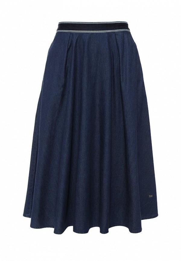 Миди-юбка Tommy Hilfiger (Томми Хилфигер) WW0WW14607