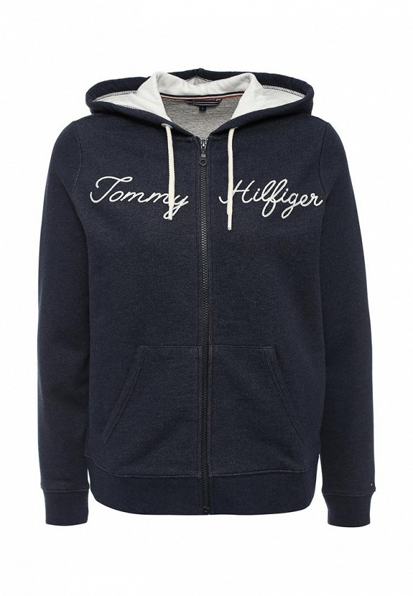 Толстовка Tommy Hilfiger (Томми Хилфигер) WW0WW14646