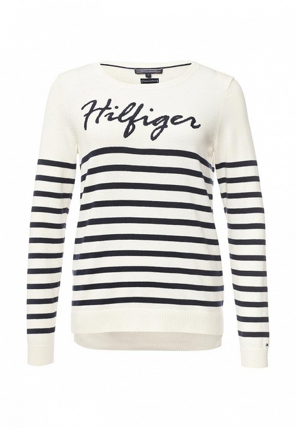 Пуловер Tommy Hilfiger (Томми Хилфигер) WW0WW16265