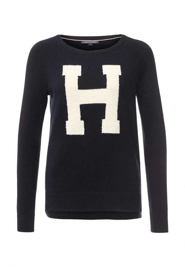 Пуловер Tommy Hilfiger (Томми Хилфигер) WW0WW16465